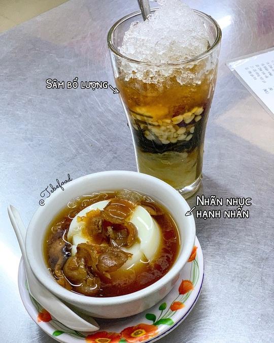 Những khu ẩm thực nước ngoài hút khách tại ngay TP HCM - Ảnh 10.