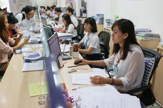 TP HCM nêu lý do khó hợp nhất sở - ngành - Ảnh 1.