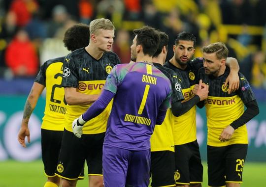 Đức kéo dài thời hạn cách ly, Bundesliga sắp vỡ trận - Ảnh 1.