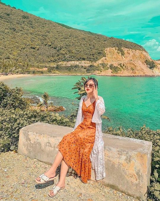Trốn dịch corona, tận hưởng kỳ nghỉ tại 5 hòn đảo tuyệt đẹp - Ảnh 13.