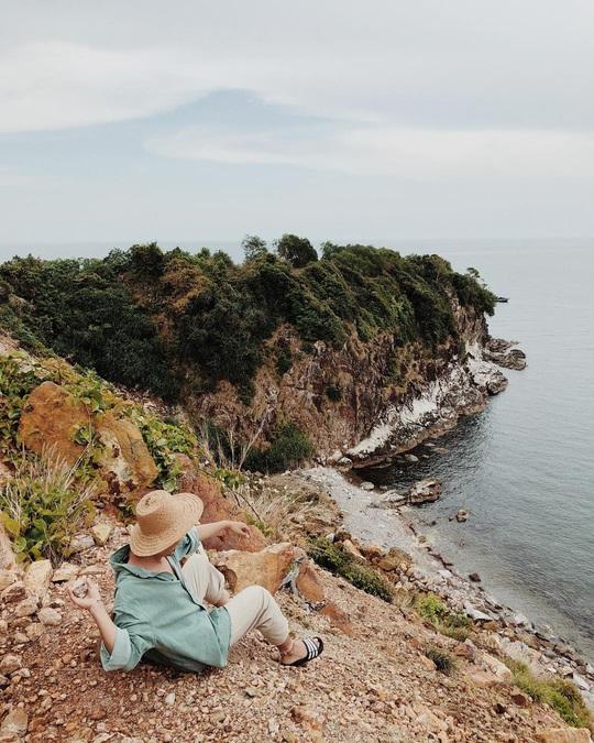 Trốn dịch corona, tận hưởng kỳ nghỉ tại 5 hòn đảo tuyệt đẹp - Ảnh 14.