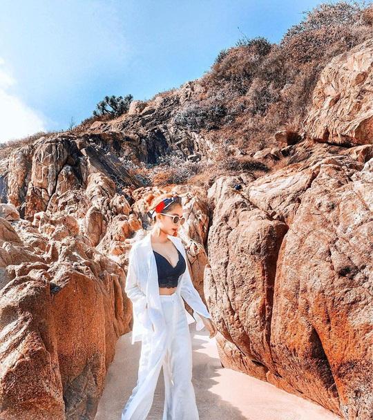 Trốn dịch corona, tận hưởng kỳ nghỉ tại 5 hòn đảo tuyệt đẹp - Ảnh 19.