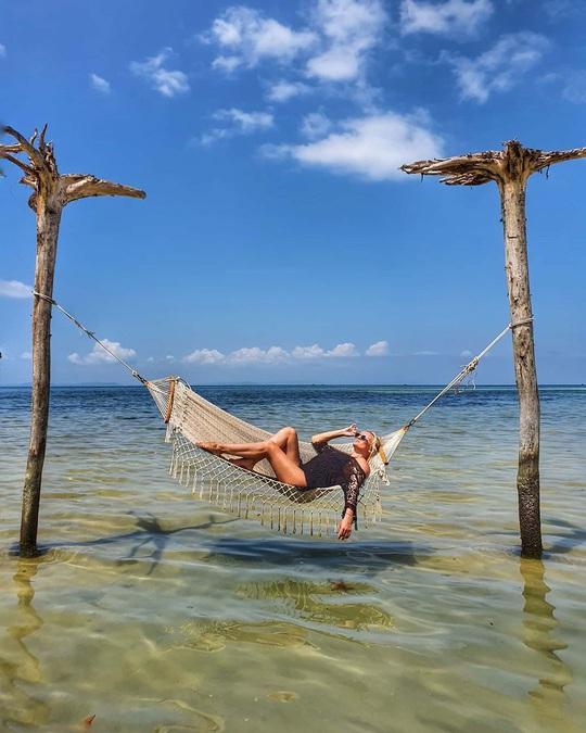 Trốn dịch corona, tận hưởng kỳ nghỉ tại 5 hòn đảo tuyệt đẹp - Ảnh 3.