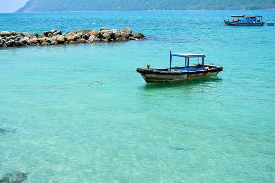 Trốn dịch corona, tận hưởng kỳ nghỉ tại 5 hòn đảo tuyệt đẹp - Ảnh 5.