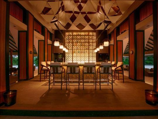 Khu nghỉ dưỡng lãng mạn nhất thế giới - Ảnh 6.