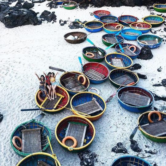Trốn dịch corona, tận hưởng kỳ nghỉ tại 5 hòn đảo tuyệt đẹp - Ảnh 9.