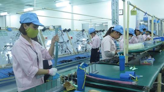 Hà Nội: 98% công nhân trở lại làm việc sau Tết - Ảnh 1.