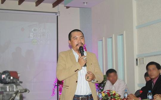 Chủ tịch Công ty Thiên Rồng Việt lừa đảo hơn 10.000 người theo hình thức đa cấp - Ảnh 1.