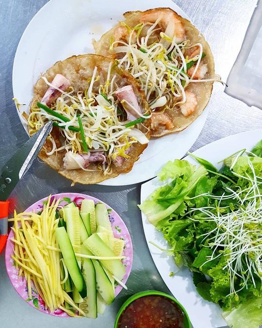 Ngoài hải sản, Nha Trang còn nhiều món ăn gây thương nhớ - Ảnh 1.