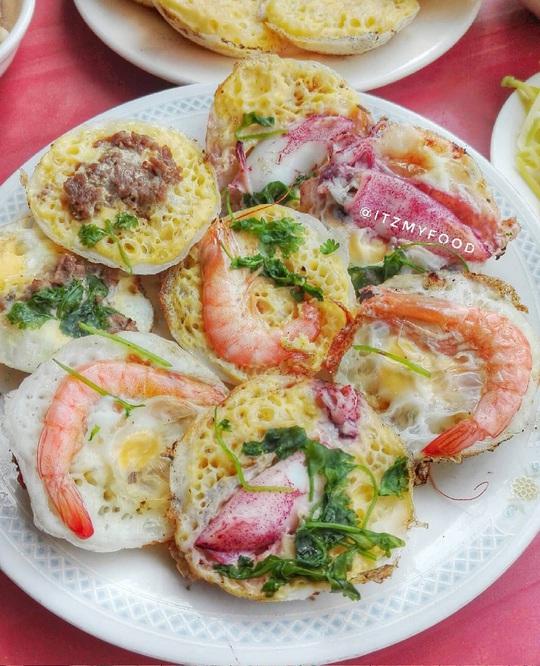 Ngoài hải sản, Nha Trang còn nhiều món ăn gây thương nhớ - Ảnh 4.