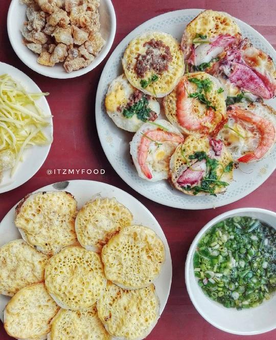 Ngoài hải sản, Nha Trang còn nhiều món ăn gây thương nhớ - Ảnh 5.