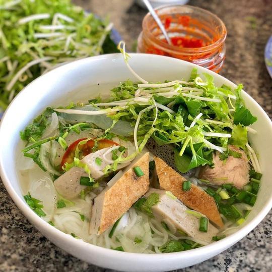 Ngoài hải sản, Nha Trang còn nhiều món ăn gây thương nhớ - Ảnh 6.