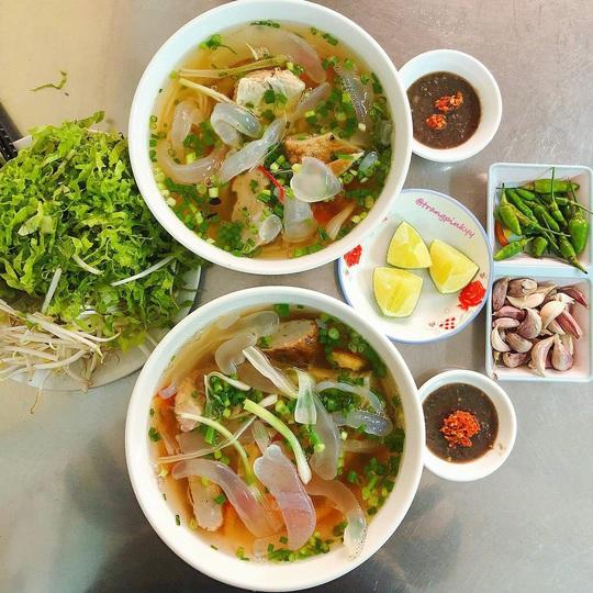 Ngoài hải sản, Nha Trang còn nhiều món ăn gây thương nhớ - Ảnh 7.