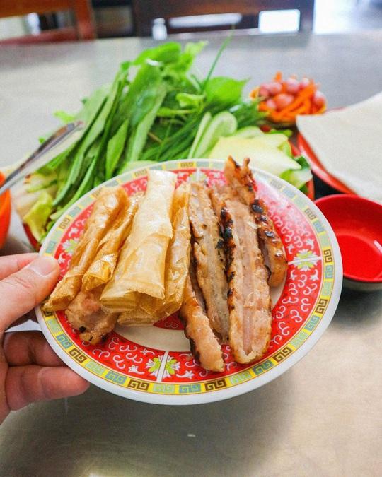Ngoài hải sản, Nha Trang còn nhiều món ăn gây thương nhớ - Ảnh 8.