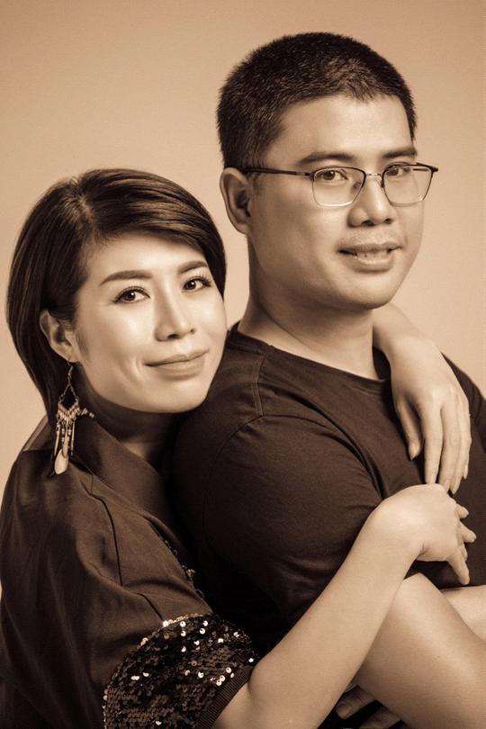 Bộ ảnh kỷ niệm 5 năm ngày cưới của Diễn giả MC Thi Thảo - Ảnh 7.