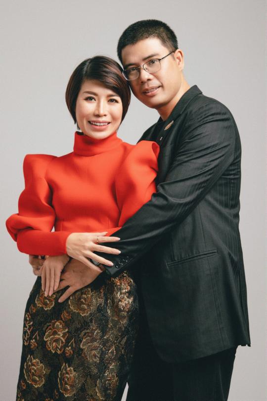 Bộ ảnh kỷ niệm 5 năm ngày cưới của Diễn giả MC Thi Thảo - Ảnh 11.
