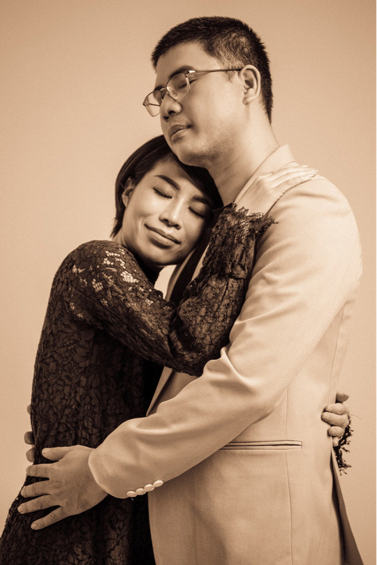 Bộ ảnh kỷ niệm 5 năm ngày cưới của Diễn giả MC Thi Thảo - Ảnh 13.