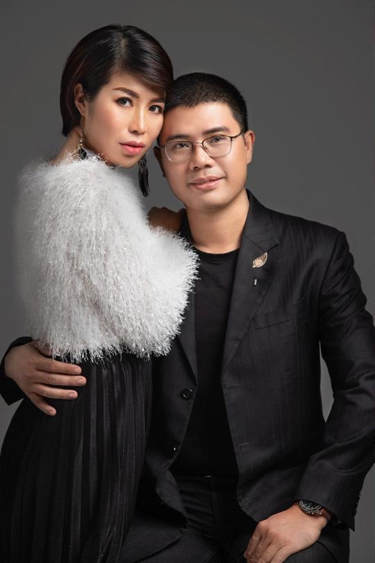 Bộ ảnh kỷ niệm 5 năm ngày cưới của Diễn giả MC Thi Thảo - Ảnh 12.