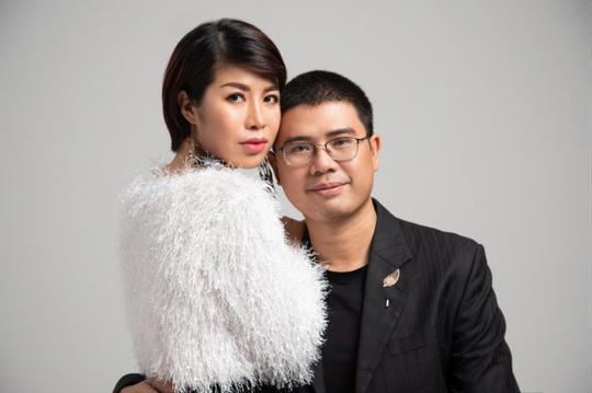 Bộ ảnh kỷ niệm 5 năm ngày cưới của Diễn giả MC Thi Thảo - Ảnh 1.