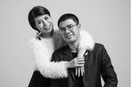 Bộ ảnh kỷ niệm 5 năm ngày cưới của Diễn giả MC Thi Thảo - Ảnh 2.