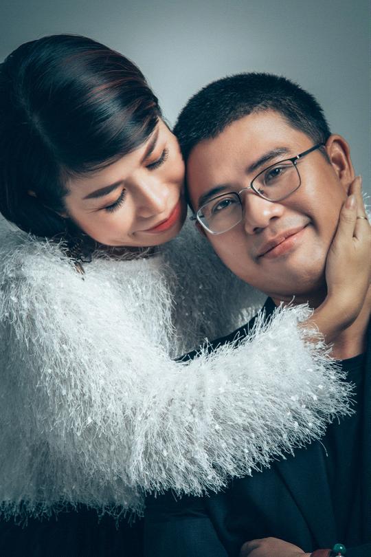 Bộ ảnh kỷ niệm 5 năm ngày cưới của Diễn giả MC Thi Thảo - Ảnh 8.