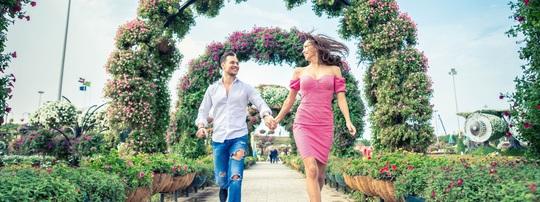 Grand World Phú Quốc: Thiên đường mới cho các cặp đôi giữa lòng đảo ngọc - Ảnh 2.