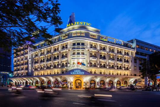 Saigontourist Group kích cầu du lịch quy mô lớn - Ảnh 1.