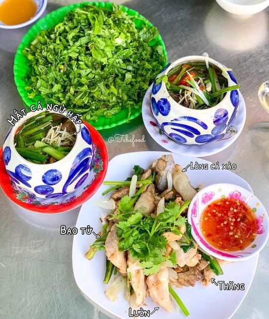 Mắt cá ngừ đại dương và loạt món ngon không nên bỏ qua tại Phú Yên - Ảnh 2.