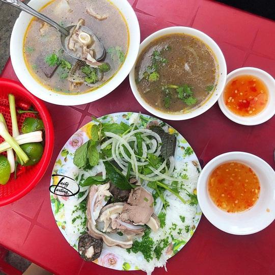 Mắt cá ngừ đại dương và loạt món ngon không nên bỏ qua tại Phú Yên - Ảnh 11.