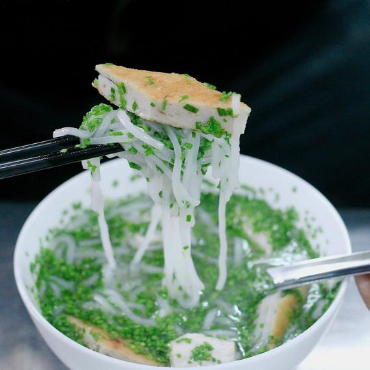 Mắt cá ngừ đại dương và loạt món ngon không nên bỏ qua tại Phú Yên - Ảnh 6.