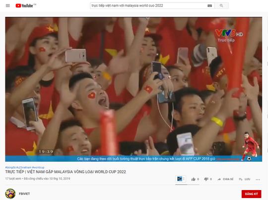 Vi phạm bản quyền trên Youtube ngày một nóng tại Việt Nam - Ảnh 3.