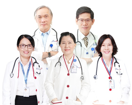 Bệnh viện Gia An 115 miễn phí công khám và tư vấn cho tất cả bệnh nhân - Ảnh 2.