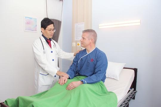 Bệnh viện Gia An 115 miễn phí công khám và tư vấn cho tất cả bệnh nhân - Ảnh 1.