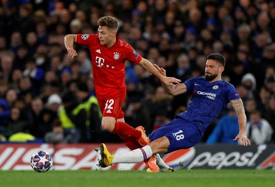 Bayern Munich thắng hủy diệt, Chelsea thảm bại tại Stamford Bridge - Ảnh 1.