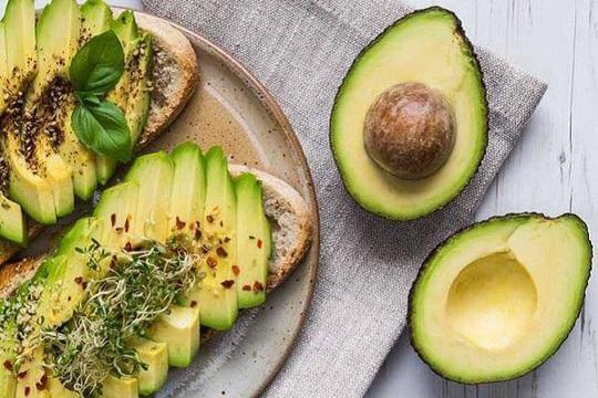 6 thực phẩm ăn vào bữa sáng làm sáng da, chống lão hóa - Ảnh 1.