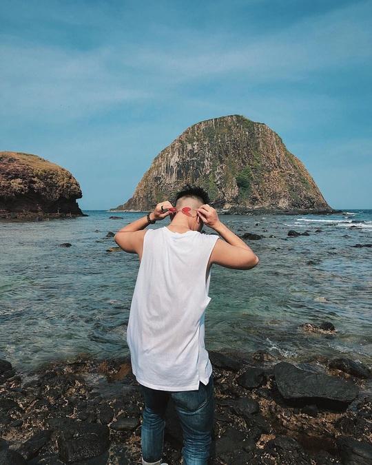 5 hòn đảo đẹp, hoang sơ hút khách du lịch tại Phú Yên - Ảnh 2.