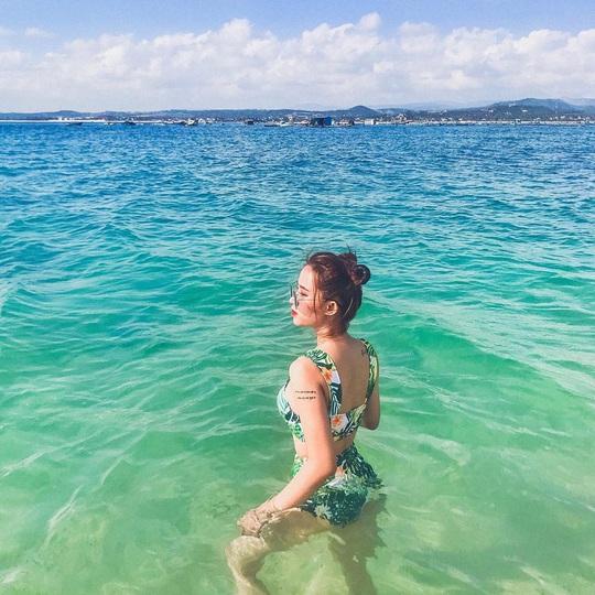 5 hòn đảo đẹp, hoang sơ hút khách du lịch tại Phú Yên - Ảnh 12.