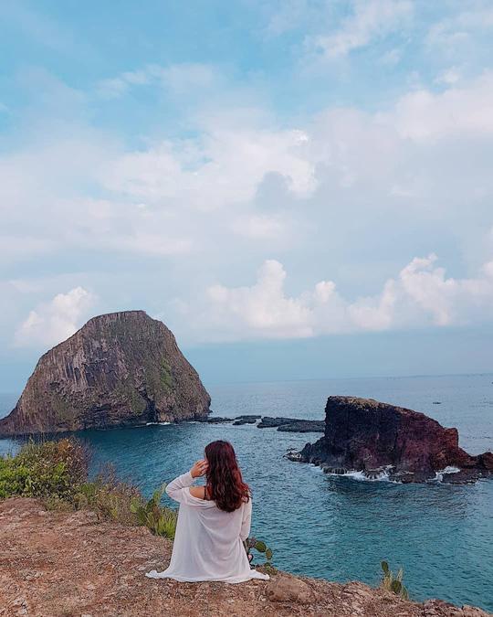 5 hòn đảo đẹp, hoang sơ hút khách du lịch tại Phú Yên - Ảnh 3.