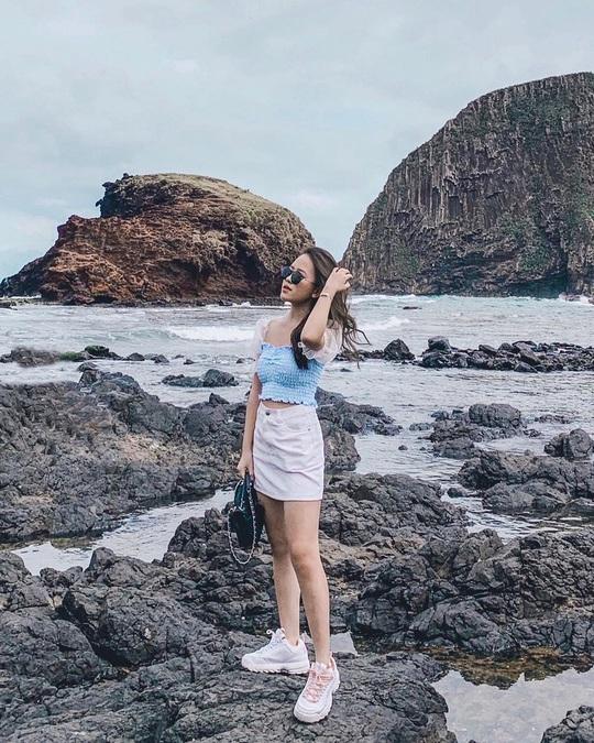5 hòn đảo đẹp, hoang sơ hút khách du lịch tại Phú Yên - Ảnh 4.
