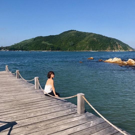 5 hòn đảo đẹp, hoang sơ hút khách du lịch tại Phú Yên - Ảnh 5.