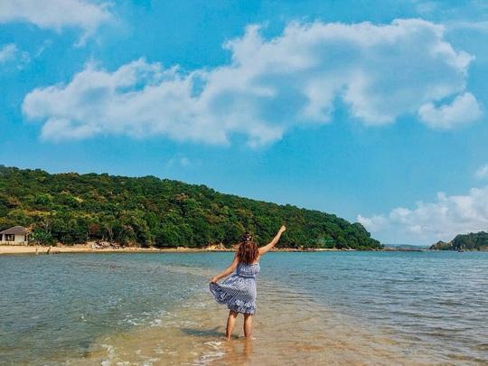 5 hòn đảo đẹp, hoang sơ hút khách du lịch tại Phú Yên - Ảnh 6.
