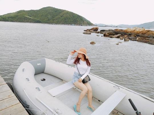 5 hòn đảo đẹp, hoang sơ hút khách du lịch tại Phú Yên - Ảnh 7.