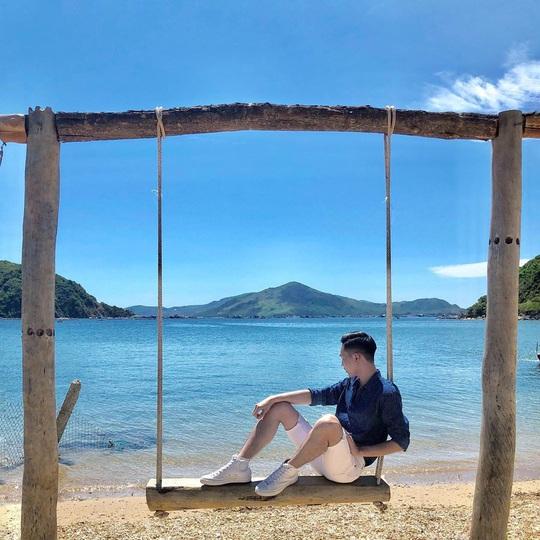 5 hòn đảo đẹp, hoang sơ hút khách du lịch tại Phú Yên - Ảnh 8.