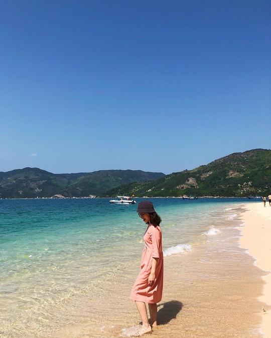 5 hòn đảo đẹp, hoang sơ hút khách du lịch tại Phú Yên - Ảnh 10.