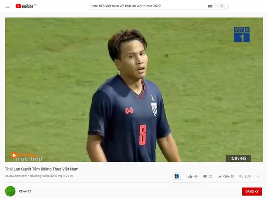 Vi phạm bản quyền trên Youtube ngày một nóng tại Việt Nam - Ảnh 1.