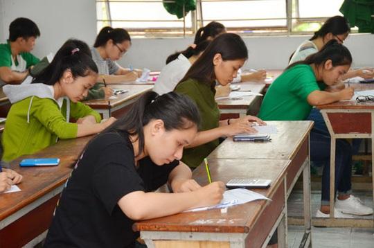 Dời kỳ thi đánh giá năng lực để học sinh ôn tập tốt hơn - Ảnh 1.