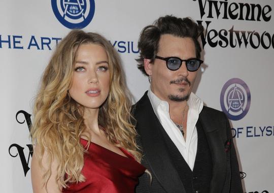 Lộ tin nhắn tài tử Johnny Depp muốn dìm chết rồi đốt xác vợ cũ - Ảnh 4.
