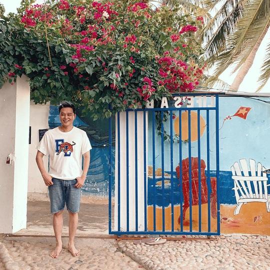 4 homestay đẹp, gần biển cho kỳ nghỉ trọn vẹn ở Quy Nhơn - Ảnh 1.