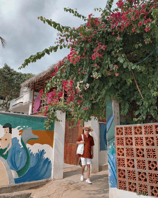 4 homestay đẹp, gần biển cho kỳ nghỉ trọn vẹn ở Quy Nhơn - Ảnh 2.