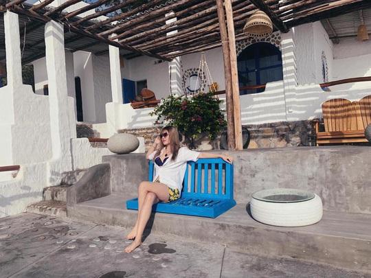 4 homestay đẹp, gần biển cho kỳ nghỉ trọn vẹn ở Quy Nhơn - Ảnh 15.
